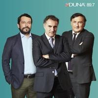 Logo Radio Duna | Información Privilegiada