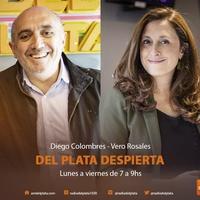 Logo Del Plata Despierta