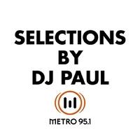 Logo Selections