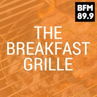 Logo BFM :: The Breakfast Grille