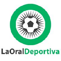 Logo La Oral Deportiva