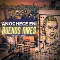 Logo Anochece en Buenos Aires