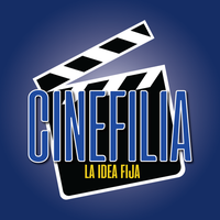 Logo CINEFILIA