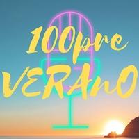 Logo 100pre Verano