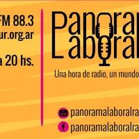 Logo Panorama Laboral