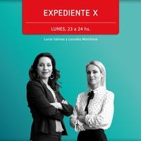 Logo Expediente X