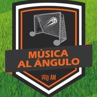 Logo Musica al angulo