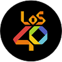 Logo Formula LOS40 (Trasnoche)