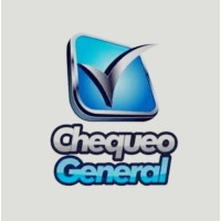 Logo Chequeo general