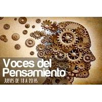 Logo Voces del Pensamiento