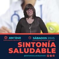 Logo Sintonía Saludable