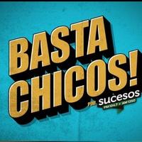 Logo Basta Chicos