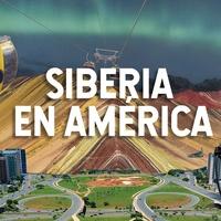 Logo Siberia en América