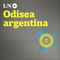 Logo Carlos Pagni en Odisea Argentina