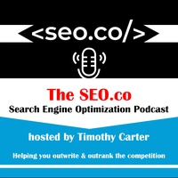 Logo The SEO.co Search Engine Optimization Podcast