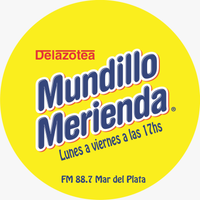 Logo Mundillo Merienda