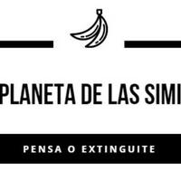 Logo El Planeta de las Simias