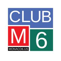 Logo CLUB M6