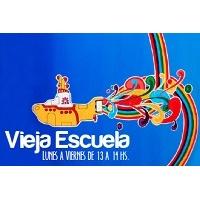Logo Vieja Escuela