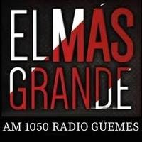 Logo EL MAS GRANDE