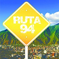Logo Ruta 94