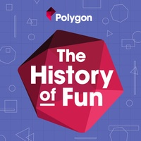 Logo The History of Fun