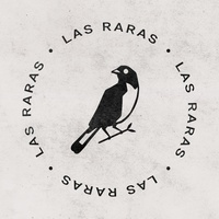 Logo Las Raras