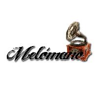 Logo Melomano