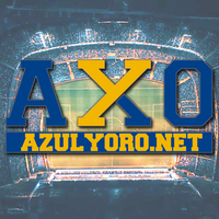 Logo Azul y Oro .net