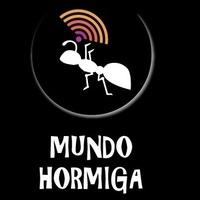 Logo Mundo Hormiga