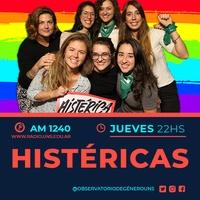 Logo Histéricas