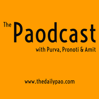 Logo The Paodcast