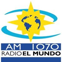 Logo La Mañana del Mundo