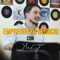 Logo Emprende tu negocio con Juan Manuel Gareli Fabrizi