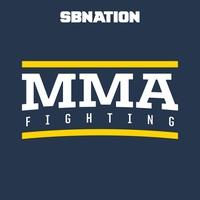 Logo MMA Fighting