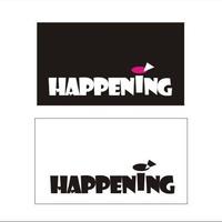 Logo Happening