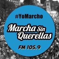 Logo Marcha Sin Querellas