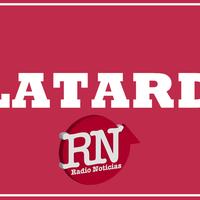 Logo #LaTarde