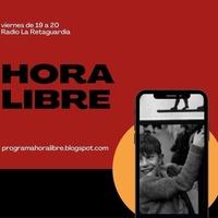 Logo Hora Libre
