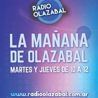 Logo La Mañana De Olazabal 2019
