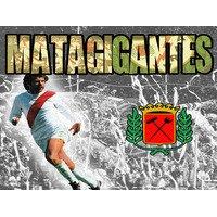Logo Matagigantes