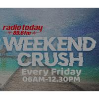 Logo WEEKEND CRUSH