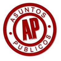 Logo Asuntos Públicos