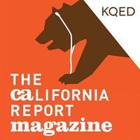 Logo The California Report Magazine