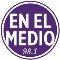 Logo EN EL MEDIO