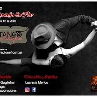 Logo Tango en compañía