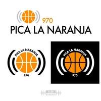 Logo Pica la Naranja