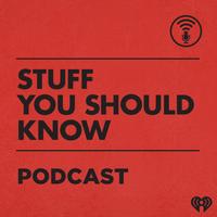 Logo Stuff You Should Know