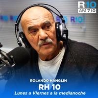 Logo RH 10
