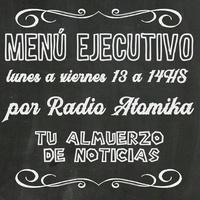 Logo Menú Ejecutivo